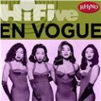 Rhino Hi-Five: En Vogue