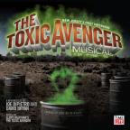 Toxic Avenger Musical