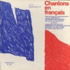 Chantons en Francais, Vol. 2, Pts. 3 & 4