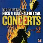 25th Anniversary Rock & Roll Hall of Fame Concerts