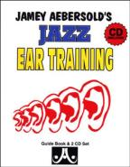 Jamey Aebersolds Jazz Ear Training