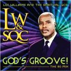 God's Groove!: The Re-Mix