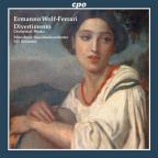 Ermanno Wolf-Ferrari: Divertimento