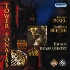 Johann Pezel, Gottfried Reiche: Tower Sonatas