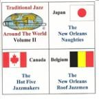 Traditional Jazz Around The World, Vol. 2