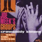 Joe Meek's Groups: Crawdaddy Simone