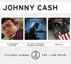 Collection (At Folsom Prison/at San Quentin/America: A 200-Year Salute in Story & Song)