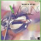 Best Of The Jazz Violins
