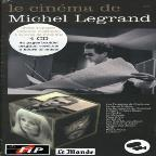 Le Cinema de Michel Legrand