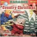 Karaoke: Country Christmas Favorites 7