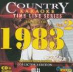 Country Hits Of 1983 V. 2