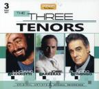 THREE TENORS