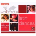 World Tour Ii-Latin Dances