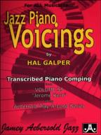 "Jazz Piano Voicings - Volume 55 ""Jerome Kern"""