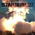 Starship 27, Vol. 2: Take Off