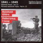 1941-1945: Wartime Music, Vol. 13
