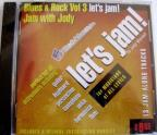 Let's Jam: Blues & Rock, Vol. 3