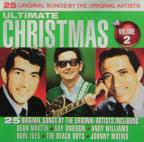 Ultimate Christmas Album 3: WODS 103 FM Boston.