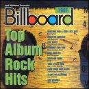 Billboard Album Rock Hits 1981