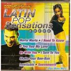 Latin Pop Sensations