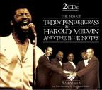 Best of Teddy Pendergrass & Harold Melvin and the Blue Notes (2 CD)