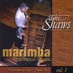 Marimba Traditional Praise, Vol. 1