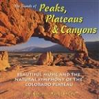 Sounds of Peaks, Plateaus & Canyons