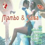 World Of Mambo & Salsa