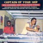 Captain Of Your Ship: New Dancehall Shots From Black Scorpio