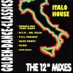 "Italo House 12"" Mixes"