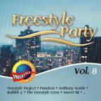 Freestyle Party V.8