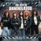 Best of Annihilator