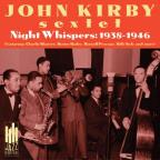 Night Whispers: 1938-1946