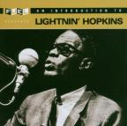 An Introduction To Lightnin' Hopkins