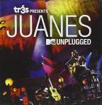 Tr3s Presents Juanes: MTV Unplugged