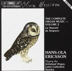 Olivier Messiaen: Complete Organ Music, Vol. 2 - La Nativite du Seigneur