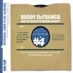 Buddy De Franco and Oscar Peterson Quartet