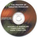 Prayer Of Greater Miracles