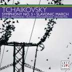 Tchaikovsky: Symphony No. 5; Slavonic March