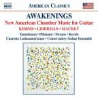 Awakenings: New American Chamber Music for Guitar
