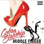 Middle Finger (Feat. Mac Miller) (Remix)