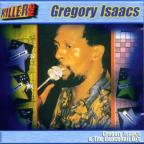 Gregory Isaacs & The Dancehall DJ's