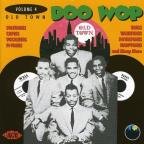 Old Town Doo Wop, Vol. 4