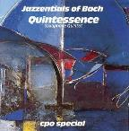 Jazzentials of Bach