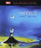DTS Classical Collection - Handel's Water Garden