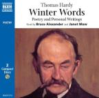 Winter Words - Poetry And Personal Writings