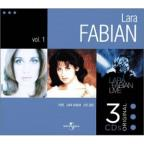 Fabian,Lara Vol. 2 - Coffret 3CD