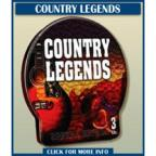 Country Legends (Tin)
