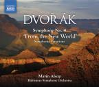 Dvor&#225;k: Symphony No 9 From the New World