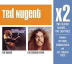 Ted Nugent/Cat Scratch Fever